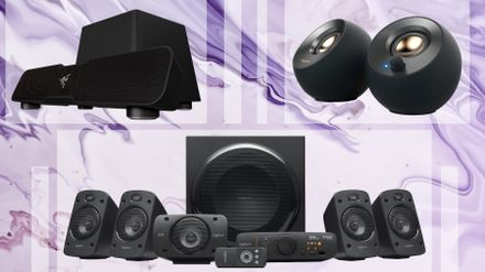The Best Pc Speakers For Any Budget Tech What S The Best
