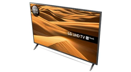 Top 10 40 inch smart tv under 500 - LG 43UM7100PLB 43 Inch UHD 4K HDR Smart LED TV