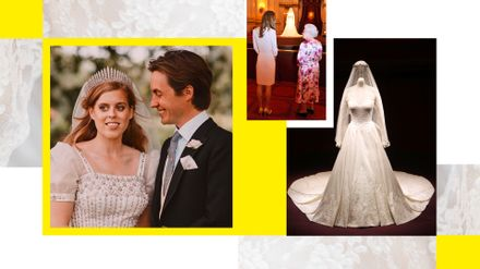 So What Exactly Will Happen To Princess Beatrice S Wedding Dress