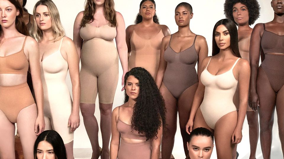 The Best Shapewear Tried And Trusted By Celebrities And Their Stylists