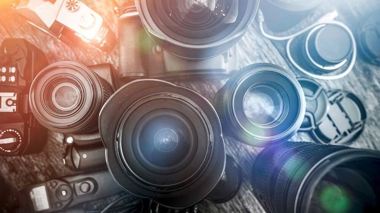 The Best Photography Products Reviews And Advice What S The Best
