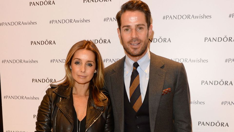 Louise Redknapp reveals sons still hope for reconciliation between her and Jamie