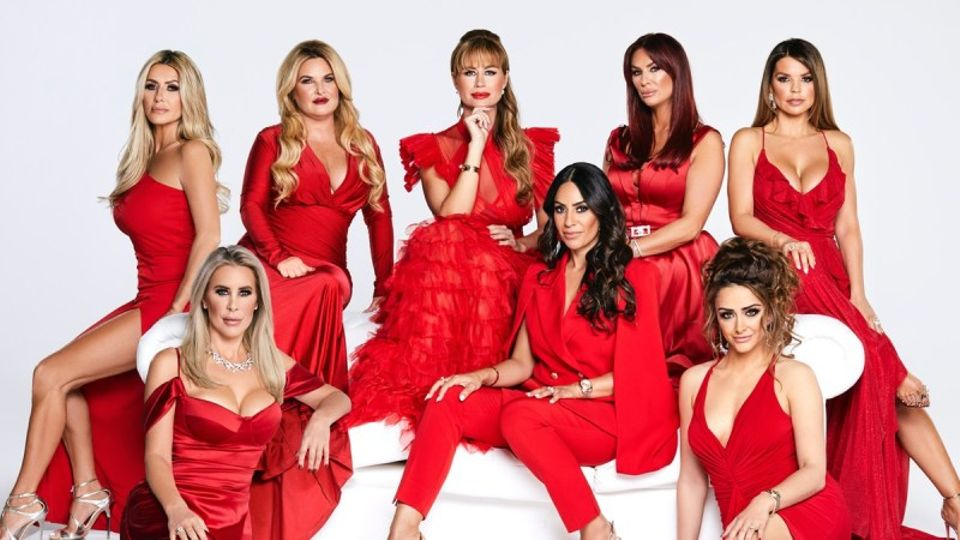RHOC star quits and teases new reality show