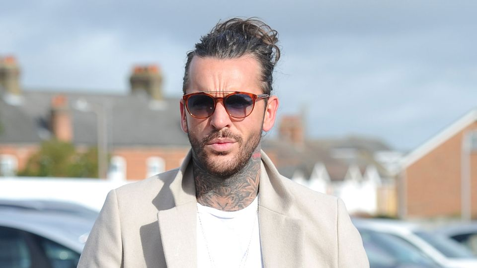 Pete Wicks 'secretly dating' YouTube star - as he appears on Celebs Go Dating 👀