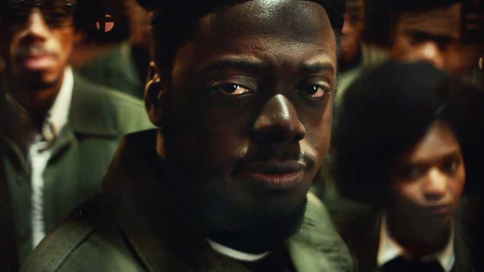 Judas And The Black Messiah Trailer: Daniel Kaluuya And LaKeith Stanfield Star In Black Panther Drama