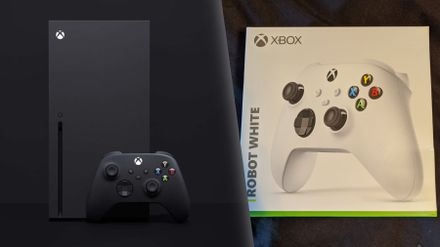 Xbox Series S Confirmed In Controller Packaging Leak Tech What S The Best