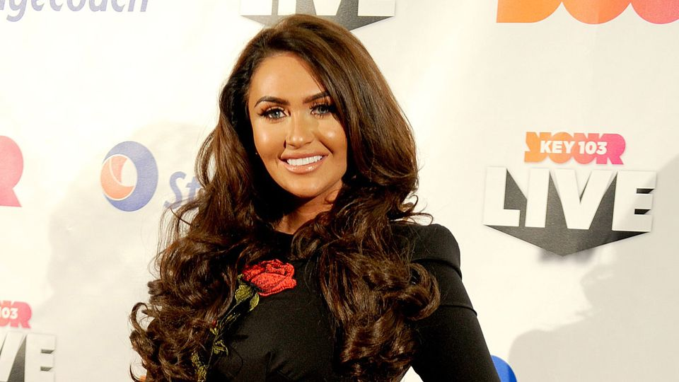 Charlotte Dawson responds to 'prego police' who accuse her of boozing while pregnant