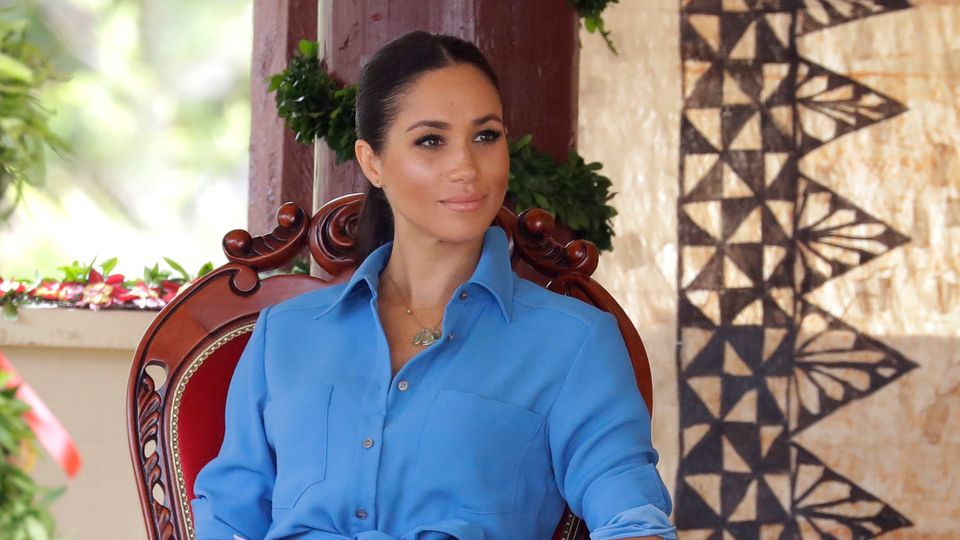 If Meghan Markle's Hustling Has Turned Brits Against Her, That's Our Fault, Not Hers