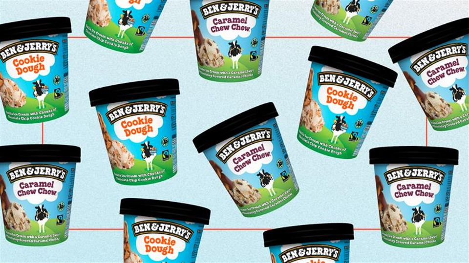 If Your Instinct Is To Sneer At Ben & Jerry's Getting Involved In Politics, Remember They Can Help Change The Public Mood Towards Refugees