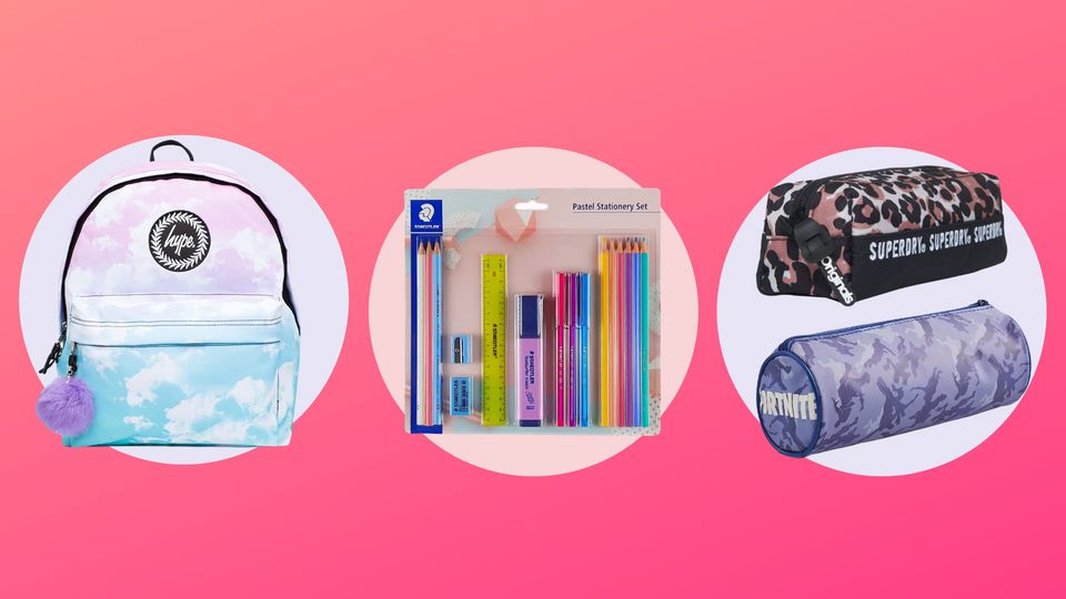 The best stationery buys to start the school year right
