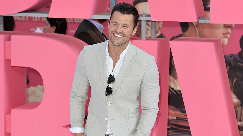 Mark Wright Finally Speaks Out On Towie Ten Year Anniversary Celebrity Heat