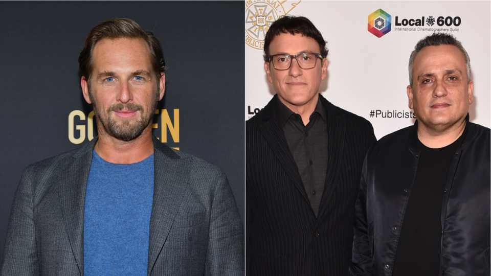 Empire Podcast #427: Josh Lucas, Joe and Anthony Russo