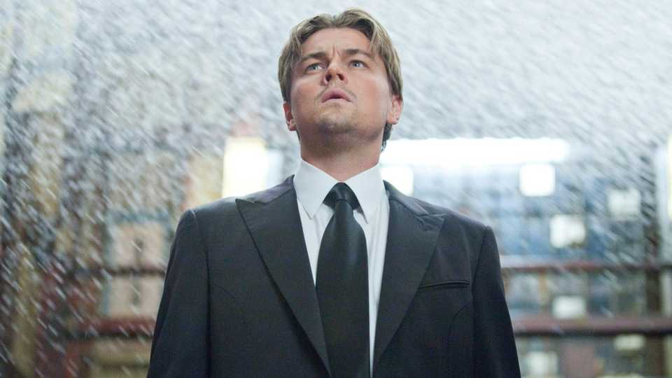 Inception: Making Christopher Nolan's Psychological Action Epic
