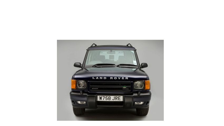 1998 2004 Land Rover Discovery 2 4x4 Review Articles Land Rover Owner