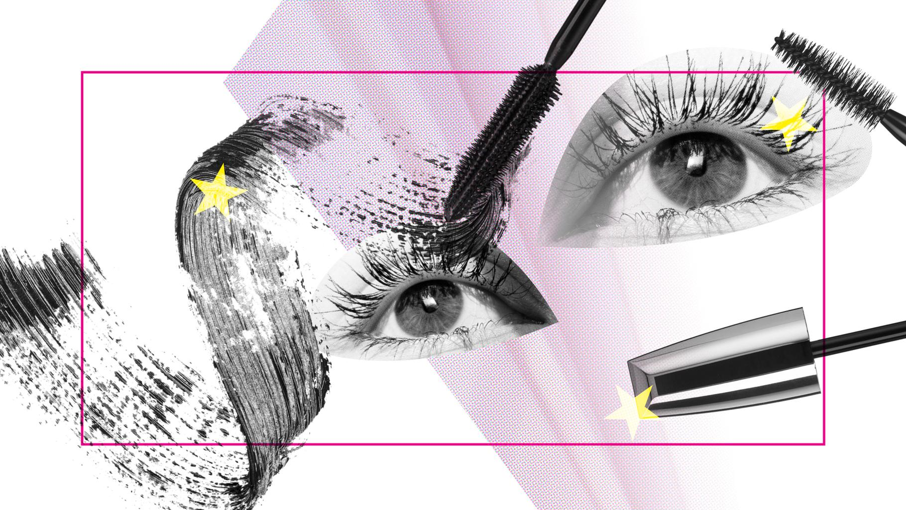 7 Bargain Mascaras That Are Just As Good As Their Top Selling Luxury Equivalents Grazia