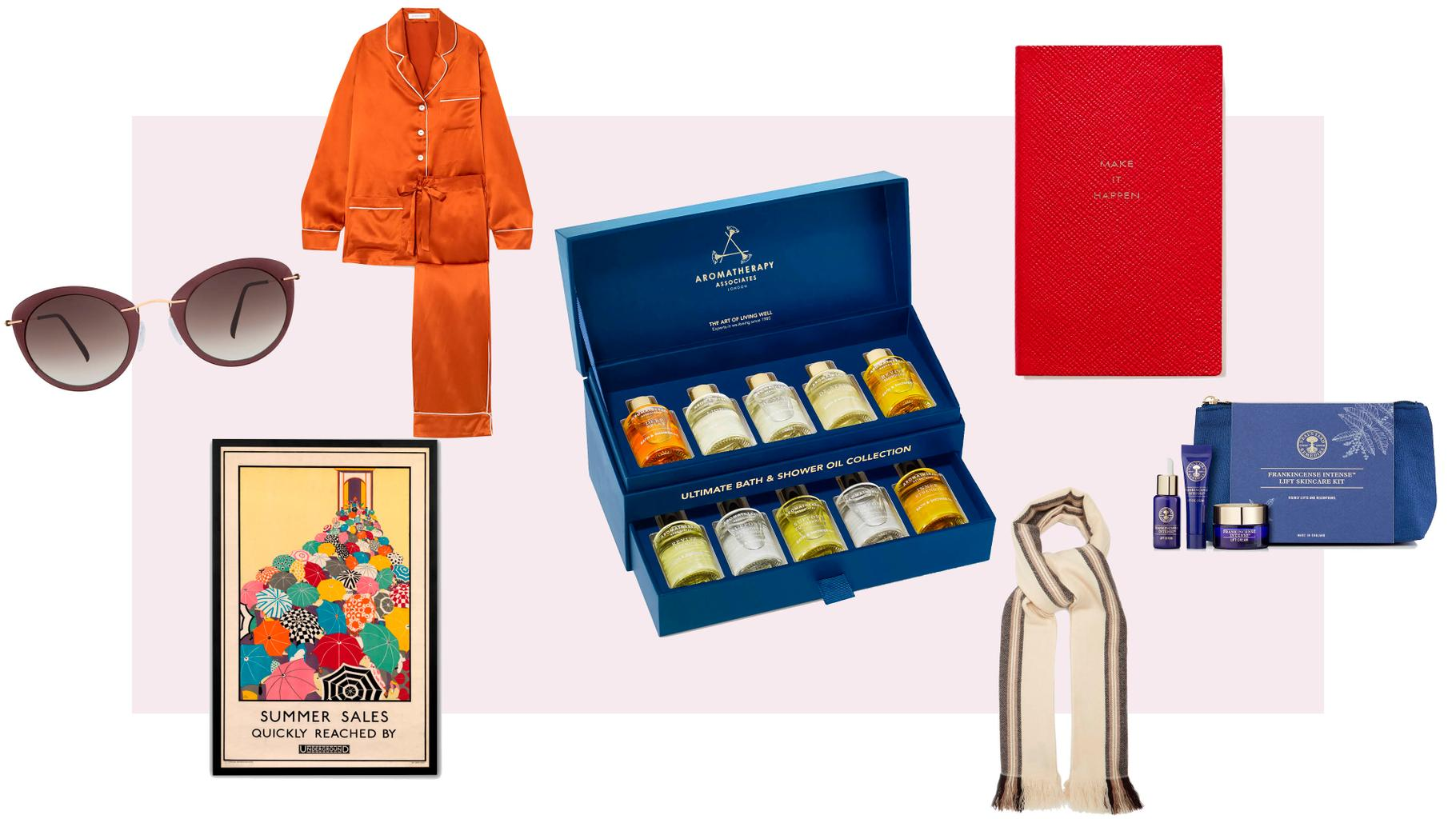 30 Meaningful Presents For Your Best Friend S 30th Birthday Grazia
