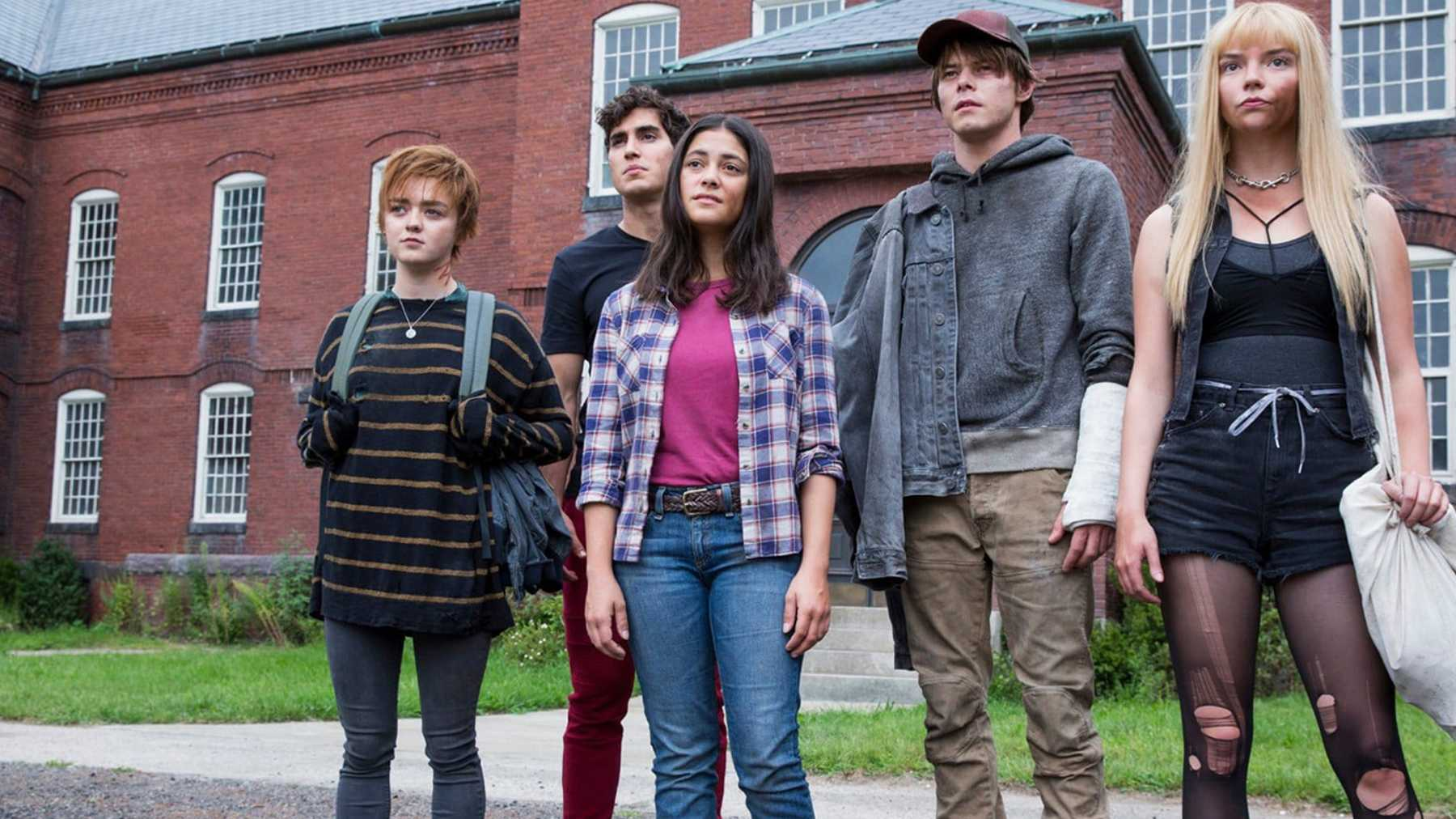 The New Mutants Review | Movie - Empire