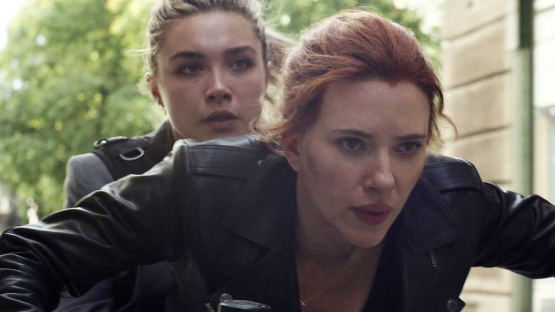 Black Widow Officially Moves To May 2021 As Disney Juggles The MCU Schedule | Movies | Empire