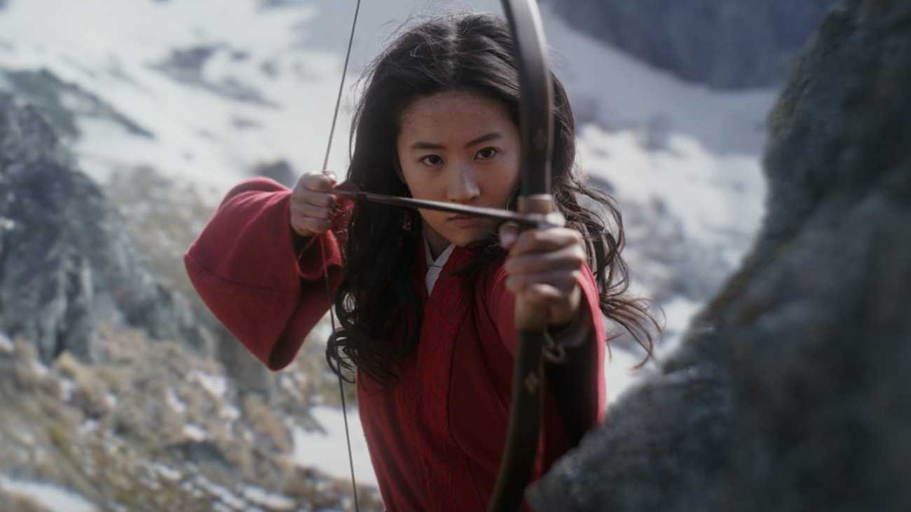Mulan (2020) Review | Movie - Empire