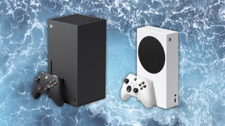Xbox Series X S Pre Order The Best Places To Pre Order The Xbox Series X And Xbox Series S Tech What S The Best