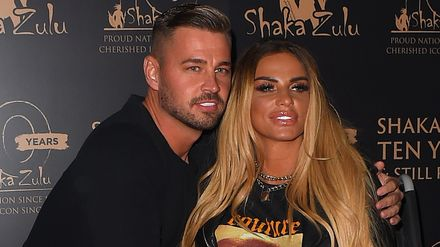 Broody Katie Price And Carl Woods Twin Baby Plans Celebrity Heat
