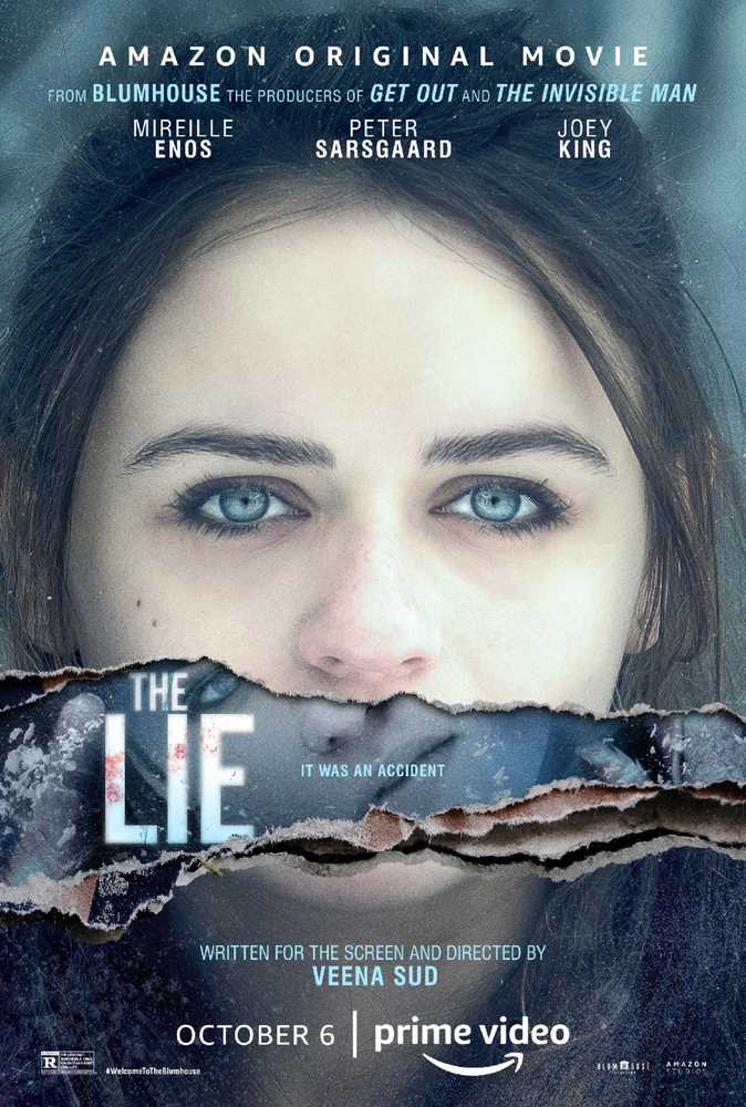 Welcome To The Blumhouse – The Lie