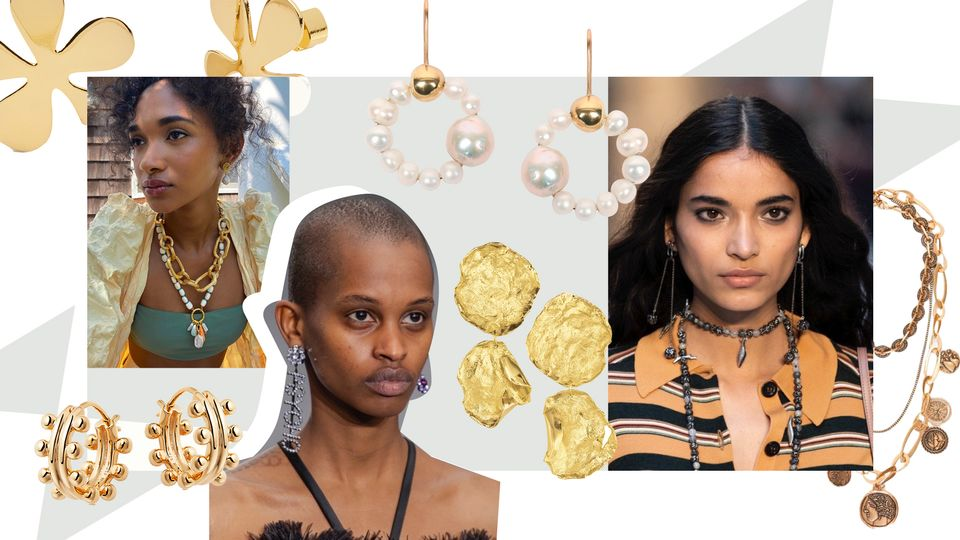 Autumn's Best Jewellery Trends That You'll Want To Wear Forever (And They'll Instantly Upgrade Any Outfit)