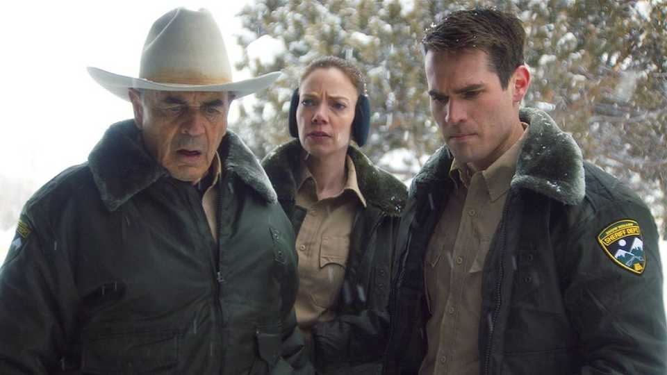 The Wolf Of Snow Hollow Trailer: Thunder Road's Jim Cummings Returns With A Horror Comedy