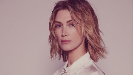 It Was Lightning In A Bottle Delta Goodrem On Innocent Eyes Her New Album And Resetting Her Life Grazia