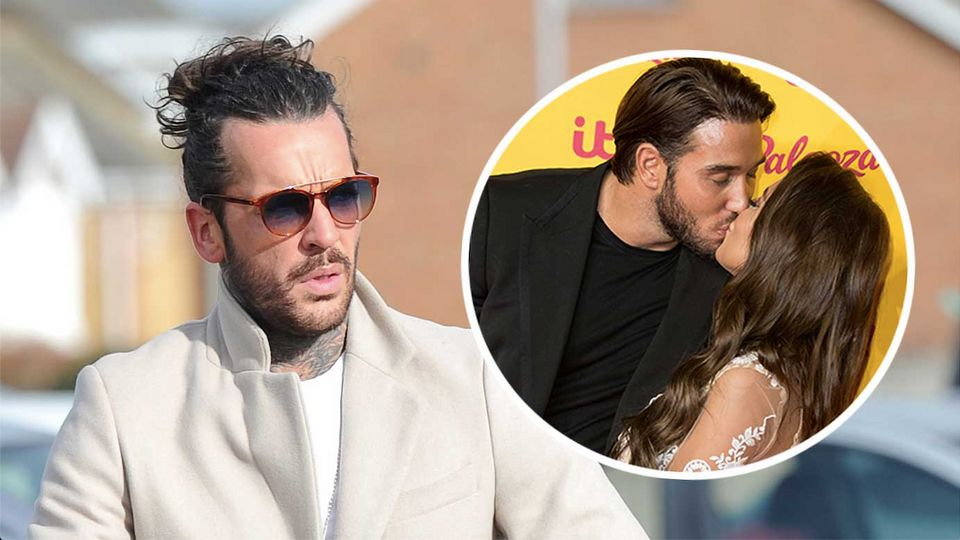 Pete Wicks throws shade at BFF James Lock's reunion with Yazmin Oukhellou