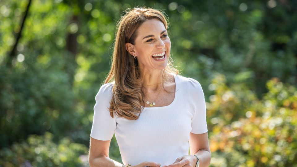 Kate Middleton's Jewellery Has Lots Of Secret Significance – From Her Wedding Earrings To The Necklace She Wore Today