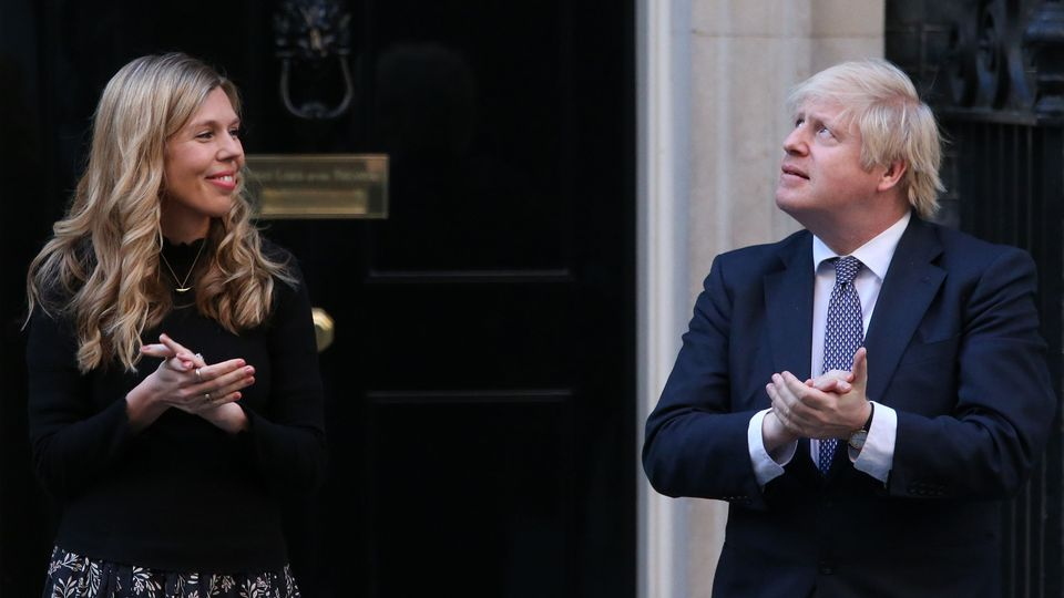 If Boris Johnson Can't Afford A Nanny, Has He Considered A Childminder?