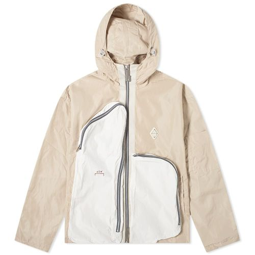A-Cold-Wall*, Passage Jacket Taupe, £675