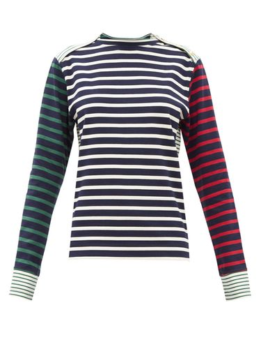 Wales Bonner, Carroll Breton-Stripe Top, £195