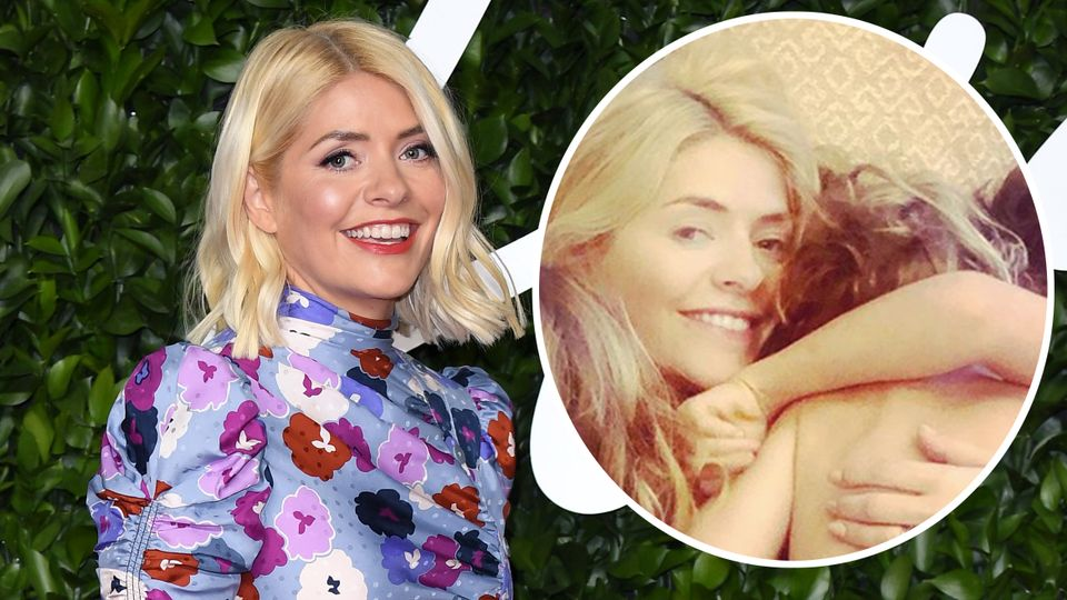 Holly Willoughby shares adorable letter Chester left the tooth fairy