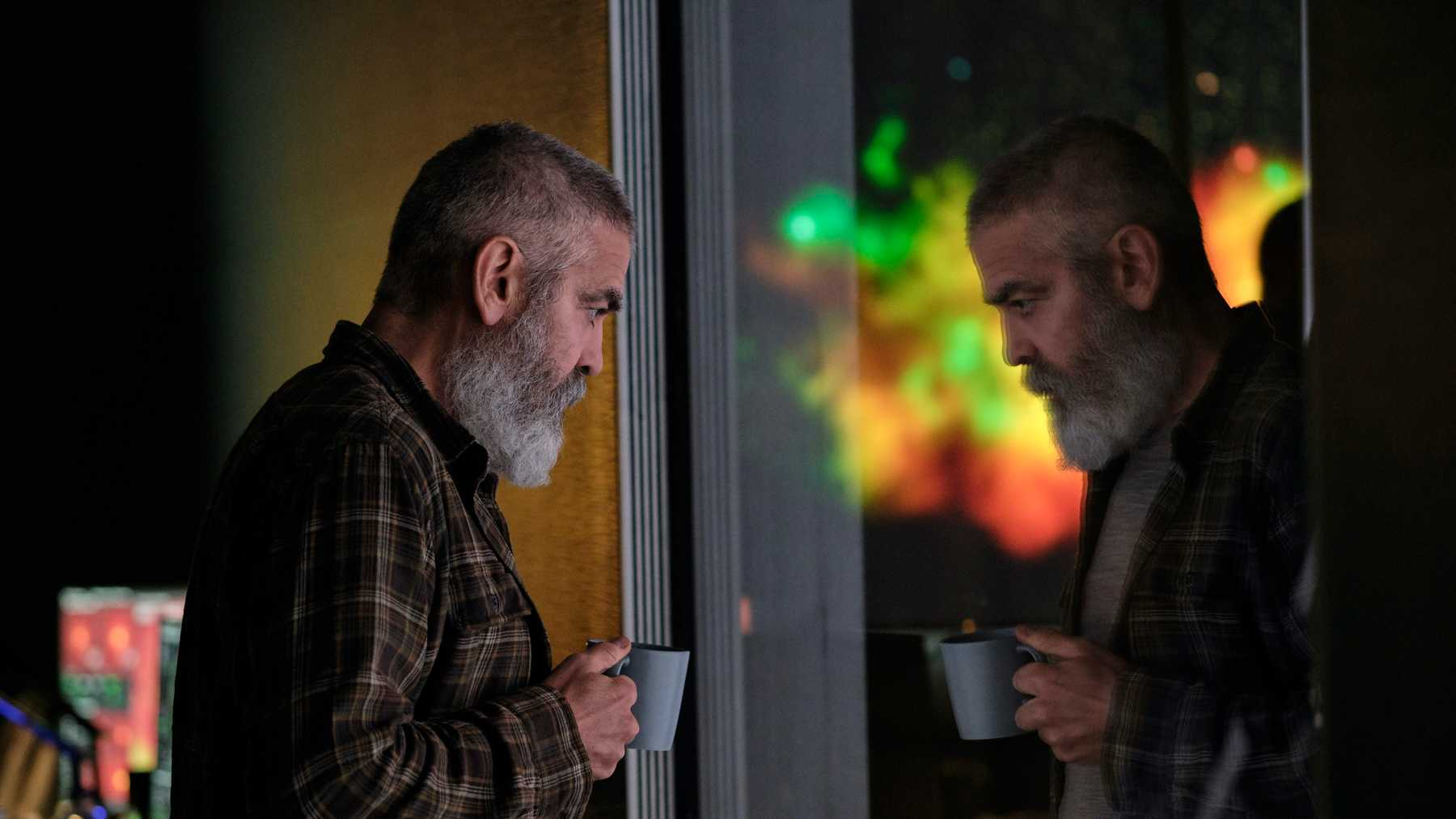 Brace Yourself for George Clooney's Apocalyptic The Midnight Sky Midnight-sky-main