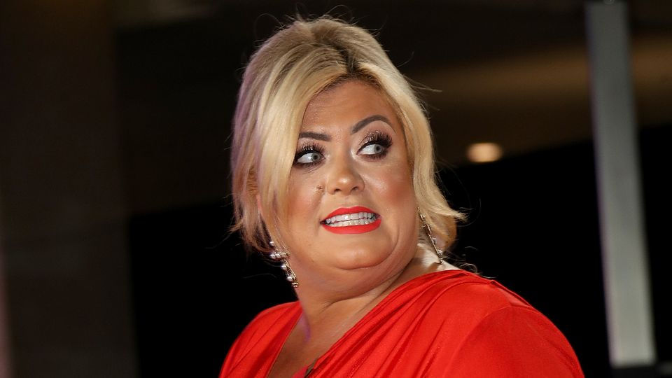 Gemma Collins falls out with 'long time' TOWIE pal