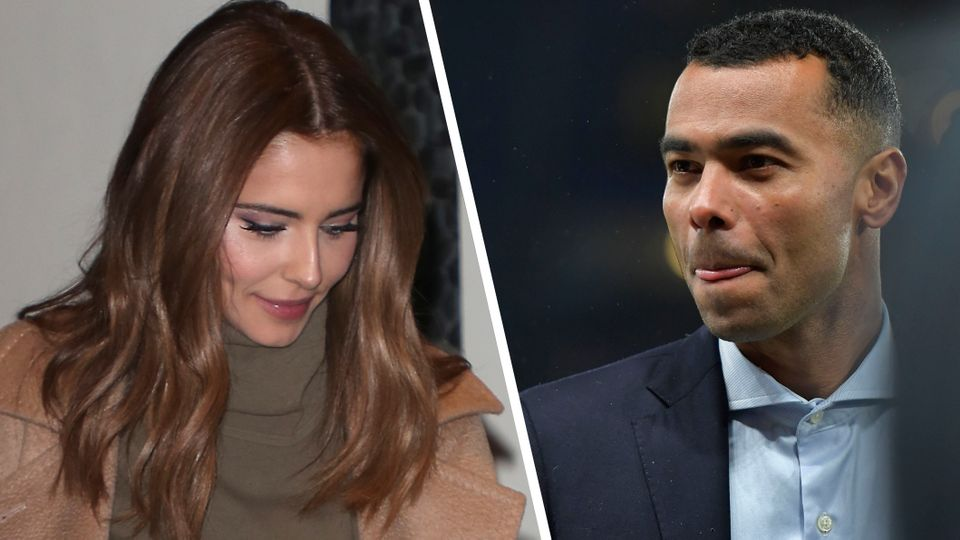 Cheryl's torn over Ashley Cole's love confession