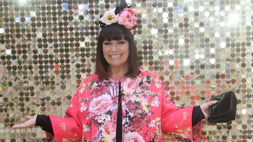 Dawn French Her Daughter Weight Loss Books And Husband Leisure Yours