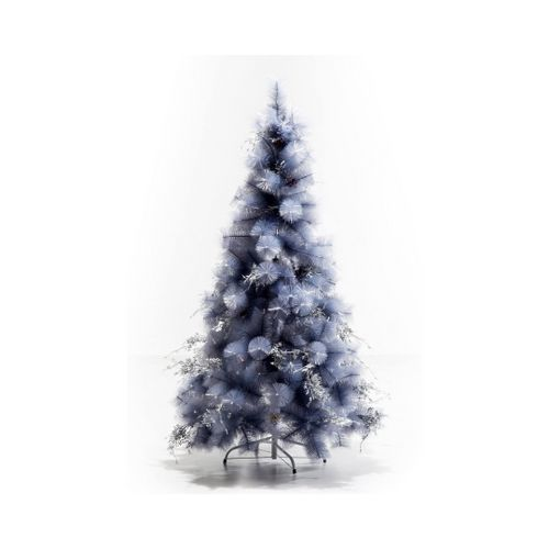 The best grey Christmas trees and decorations to match ...