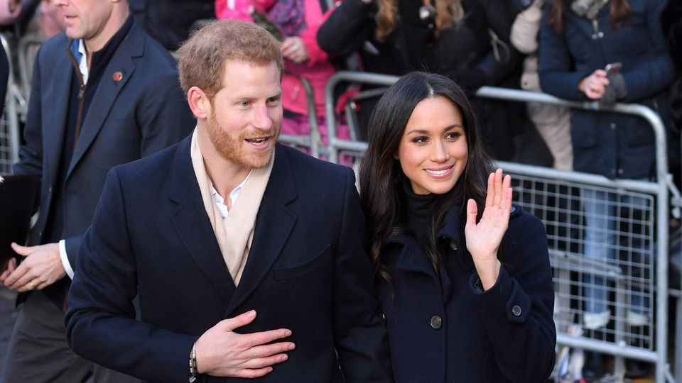 An In-Depth Look At Harry And Meghan's New Archewell Website