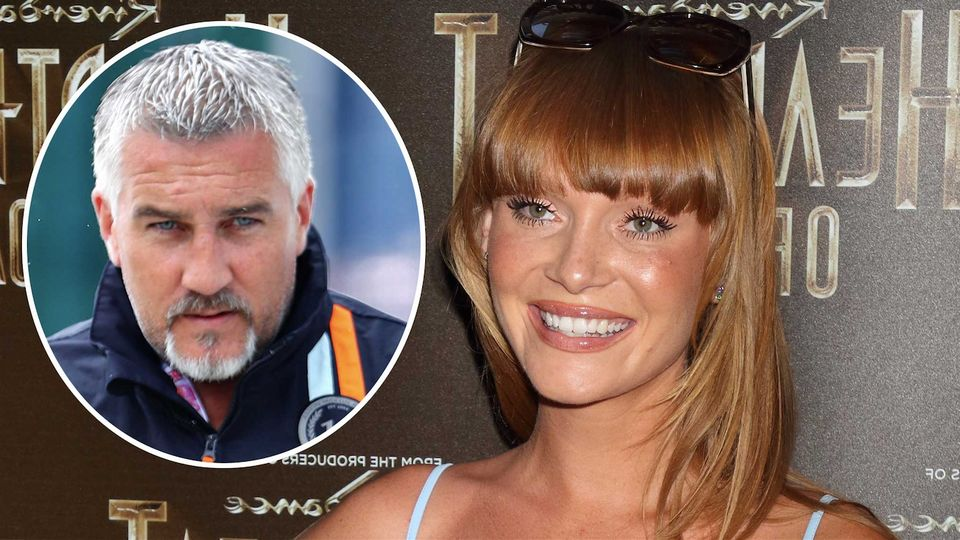 Paul Hollywood's ex Summer Monteys-Fullam 'signs up for Ex on the Beach' with TOWIE fling