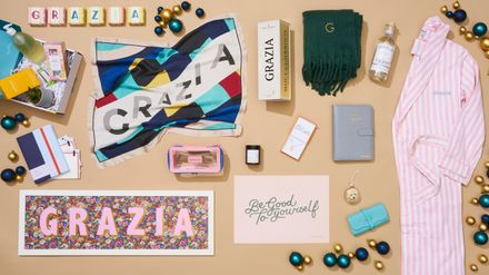 Our 2020 Christmas Gift Guide Has Landed Grazia