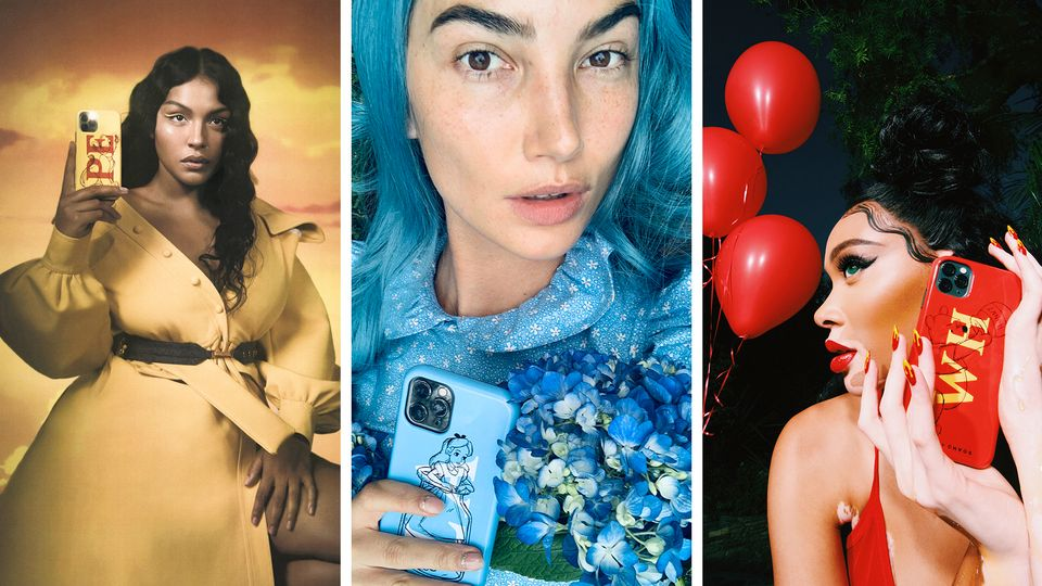 These Supermodels Are Dressing Up As Your Favourite Disney Characters – And It's Not For Halloween