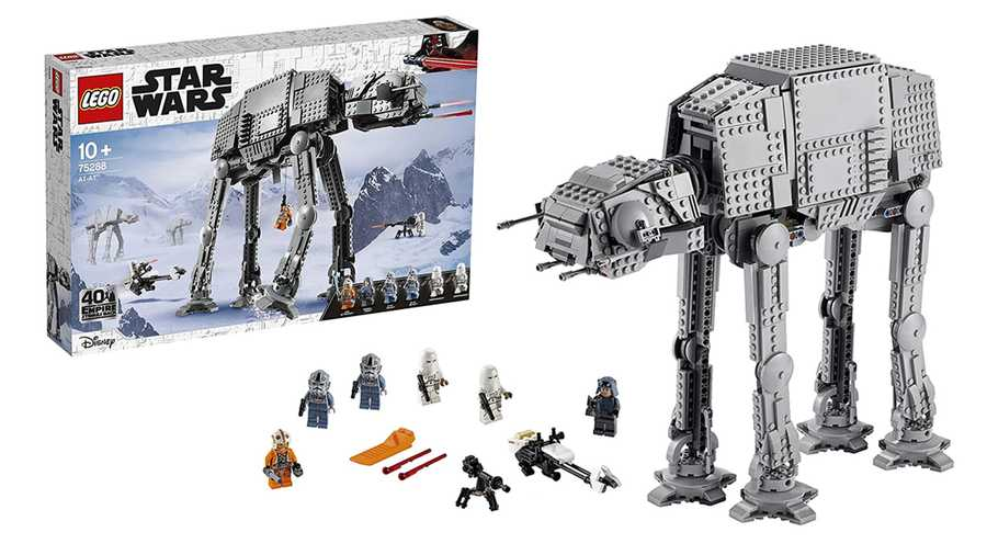 LEGO Star Wars – AT-AT, £125.99
