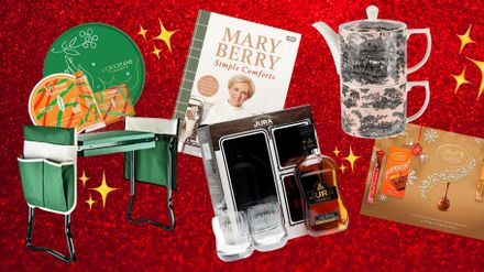 The Best Christmas Gifts For Grandparents Closer