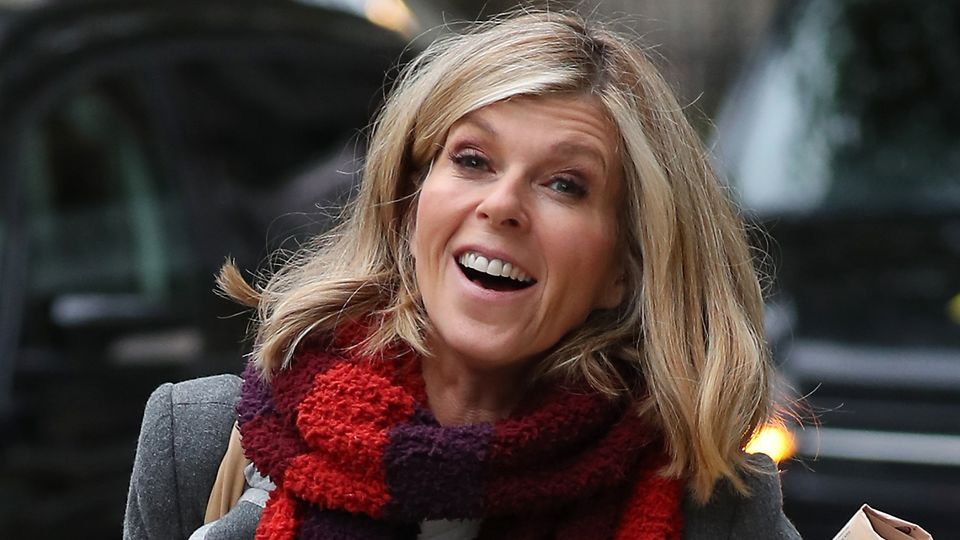 Kate Garraway's pal: 'The uncertainty eats her alive - but she's a warrior'