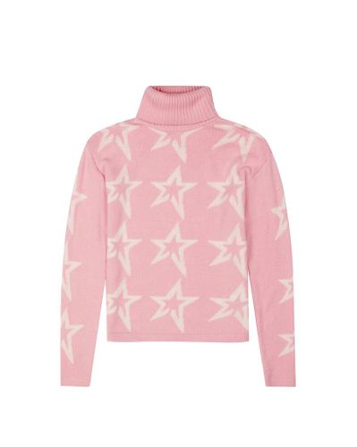 Perfect Moment, Star Print Jumper, £280