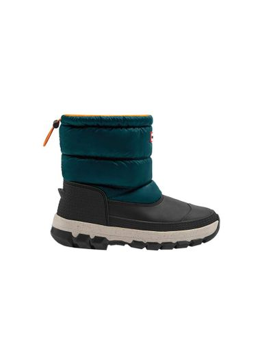 Hunter, Insulated Snow Boots, £115