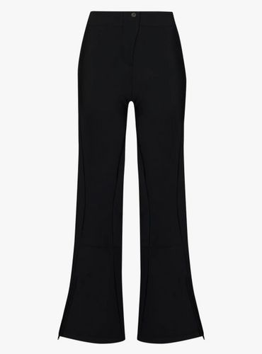 Fusalp, Black Flared Ski Trousers, £250 at Browns